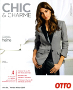 Chic & Sharme