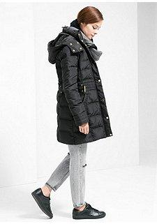 Пальто пуховое женское артикул 036972P по каталогу Otto