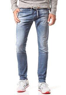 джинсы мужские Diesel Tepphar 060R артикул 087831P по каталогу Otto