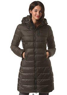 Зимняя куртка женская артикул 365219P по каталогу Otto