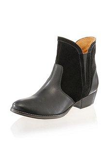 ботинки женские артикул 6437202 по каталогу Otto