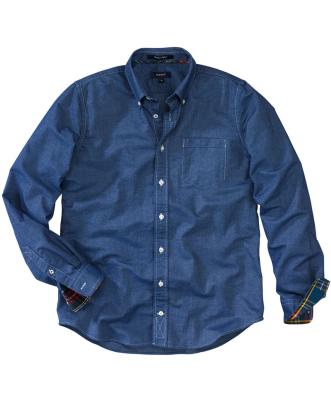 Рубашка артикул 6138527 по каталогу Conleys