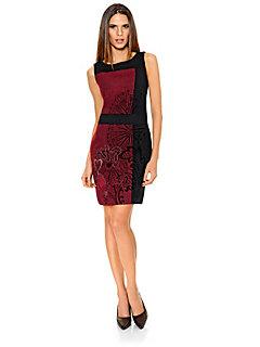 Платье артикул 127908x по каталогу Heine