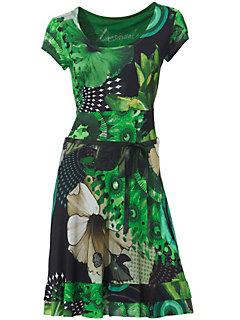 Платье артикул 033976x по каталогу Heine