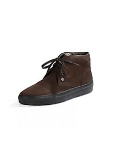 ботинки мужские Bogner артикул 37970488 по каталогу Peter hahn