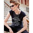 футболка женская Michael Kors артикул 7010044 по каталогу Impressionen