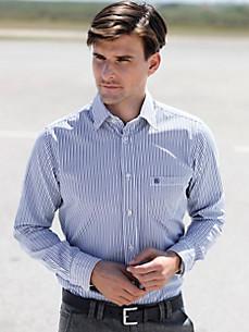 рубашка мужская Bogner артикул 41603288 по каталогу Peter hahn