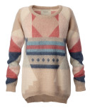 пуловер женский Maison Scotch артикул 6679781 по каталогу Conleys