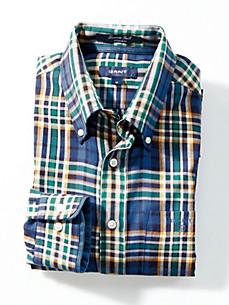 Рубашка артикул 41606588 по каталогу Peter hahn