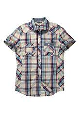 рубашка мальчиковая артикул  059736R по каталогу Otto