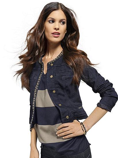 куртка женская артикул 3334941 по каталогу Alba Moda Il Grande