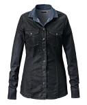 рубашка женская True Religion артикул 6856330 по каталогу Conleys