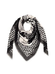 платок женский Laurel артикул 36737888 по каталогу Peter hahn