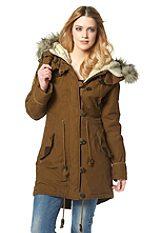 куртка женская артикул  71184174 по каталогу Otto