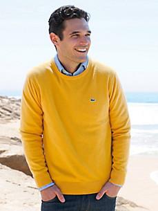 Пуловер из шерсти артикул 41591988 по каталогу Peter hahn