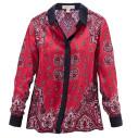 блузка женская Michael Kors артикул 6699227 по каталогу Impressionen
