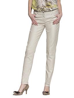 брюки женские Laurel артикул 5543666 по каталогу Alba Moda Il Grande