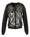 куртка кожаная Maison Scotch артикул 6939430 по каталогу Conleys