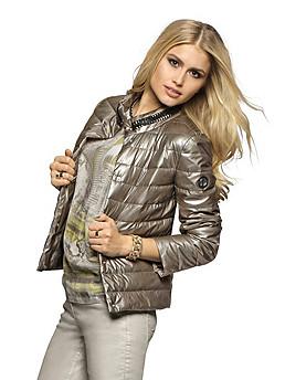 куртка женская Laurel артикул 8463926 по каталогу Alba Moda Il Grande