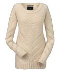 пуловер женский Maison Scotch артикул 6866212 по каталогу Conleys