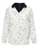 блузка женская Maison Scotch артикул  7121822 по каталогу Conleys