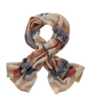 платок женский Maison Scotch артикул 6674755 по каталогу Conleys