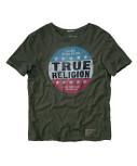футболка мужская True Religion артикул 6910599 по каталогу Conleys