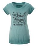 футболка женская True Religion артикул 7129769 по каталогу Conleys