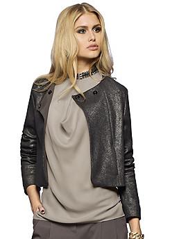 куртка женская Laurel артикул 6916505 по каталогу Alba Moda Il Grande