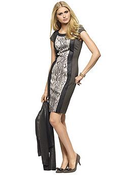 платье женское Laurel артикул 7007154 по каталогу Alba Moda Il Grande